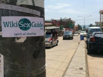 Isg sex guide