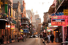 USA Sex Guide New Orleans