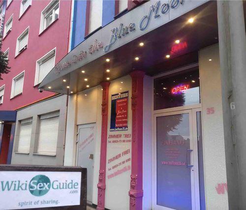 Swinger forum lingam massage berlin