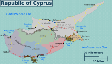 Greek Cyprus regions map.png