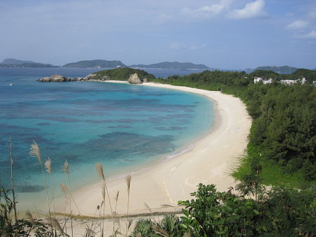 Aharen Beach On Tokashiki Island 2009 (7373).JPG
