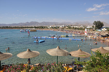 Sharm el sheikh sex