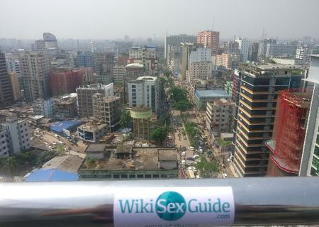 Dhaka sex life