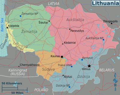 Lithuania regions map.png