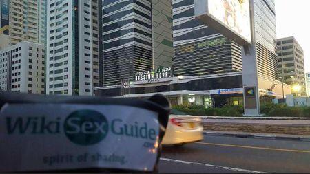 City sex guide