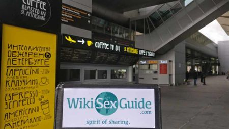 finland sex work escort sankt petersburg