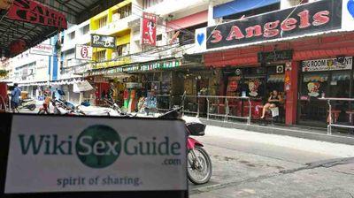 Burma international sex guide