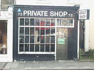 Uk hampshire sex shop