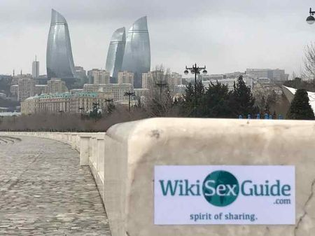 Meet Women From Baku