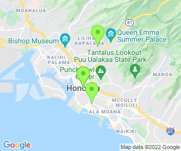 Honolulu - Swinger clubs