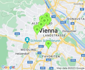 Vienna - Swinger clubs